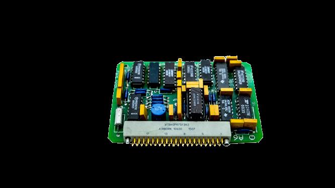 MIL-SPEC PCB